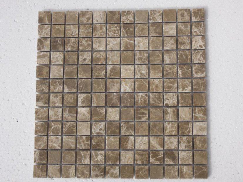Мраморная мозаика - 8