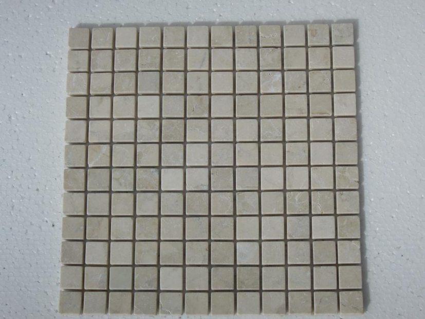 Мраморная мозаика - 3