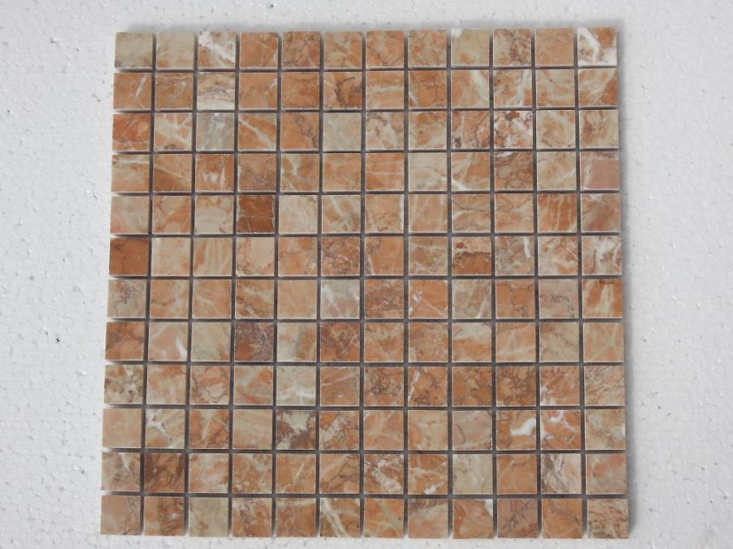 Мраморная мозаика - 6