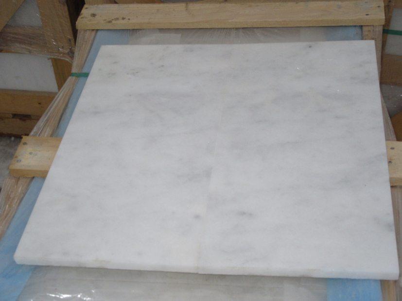 Мрамор Mugla White - 4