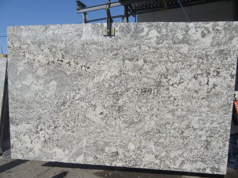 Гранит Alaska White - 2