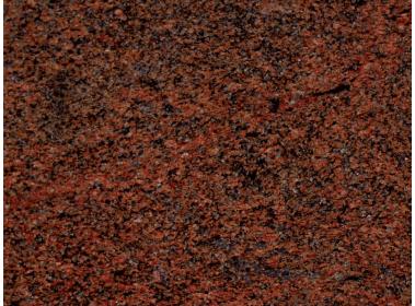 Гранит Red Multicolor