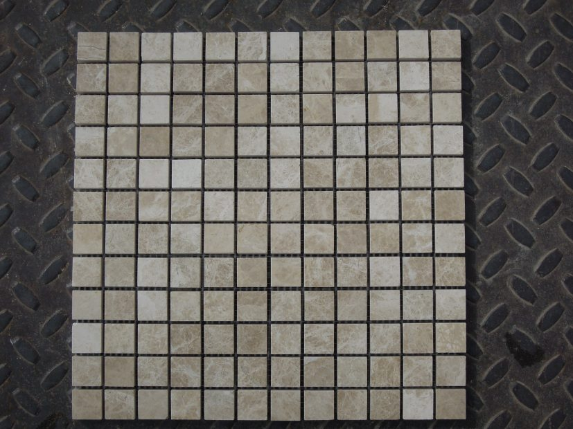 Мраморная мозаика - 1