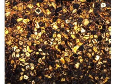 Напівдорогоцінне каміння - Yellow agate