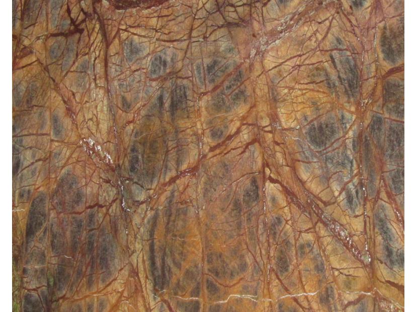 Мрамор Bidasar Brown - 1