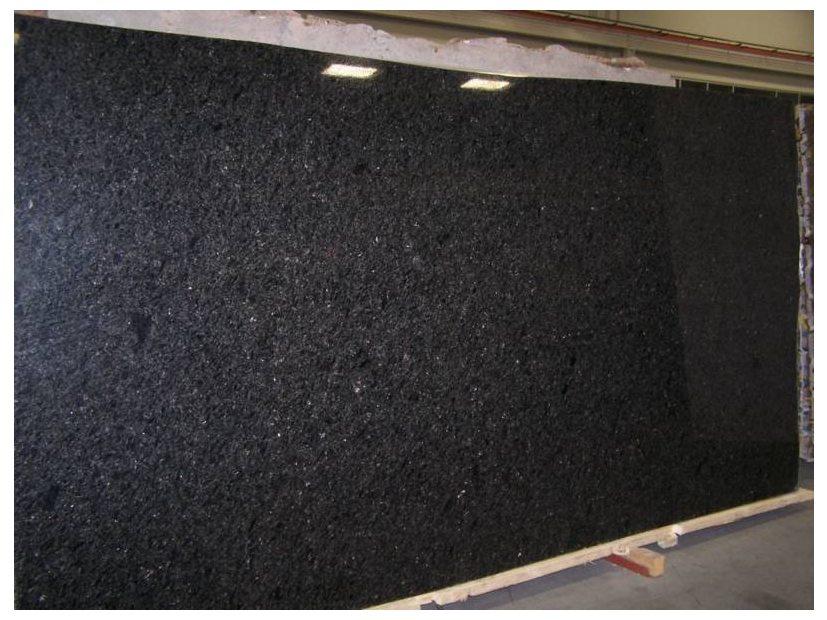 Гранит Black Pearl - 2