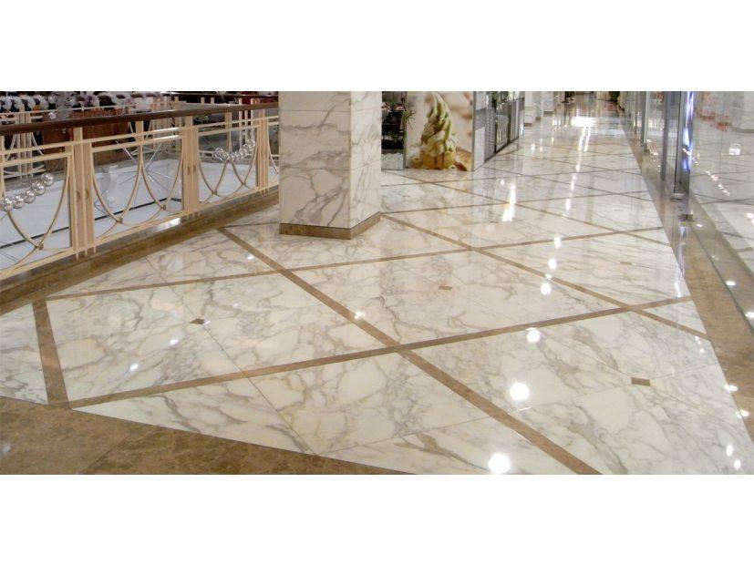 Мармурові підлоги і стіни - 5