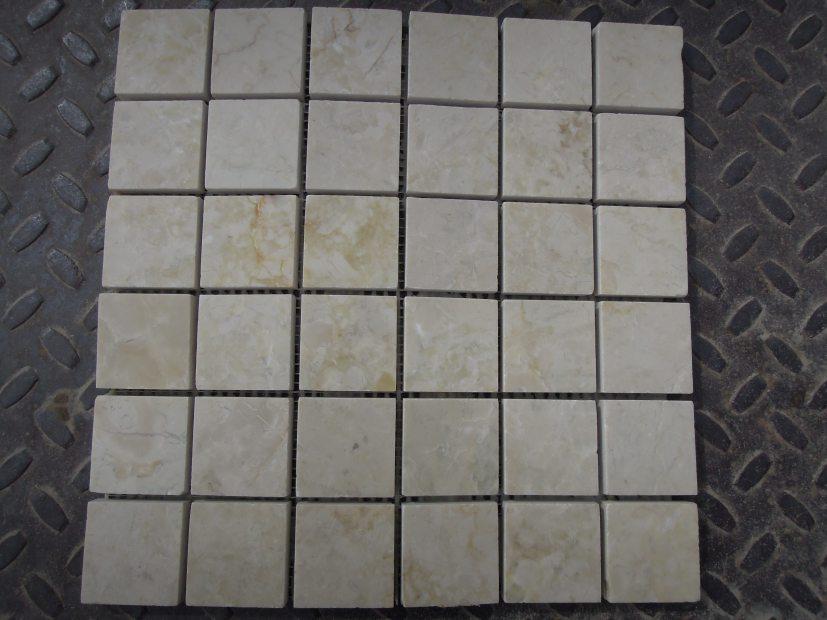 Мраморная мозаика - 2