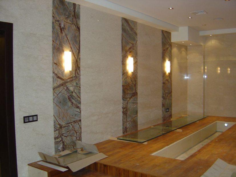 Мармурові підлоги і стіни - 8
