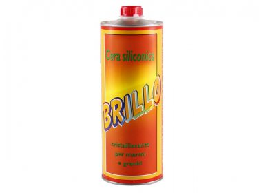 Уход за камнем - Водоотталкивающее средство Brillo