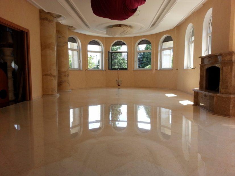 Мармурові підлоги і стіни - 7