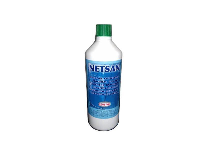 Универсальное моющее средство NET SAN - 1