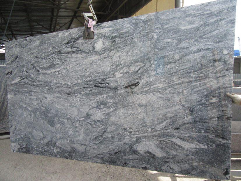 Гранит Multicolor Grey - 2