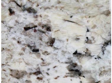 Природный (натуральный) камень и его преимущества - Гранит Alaska White