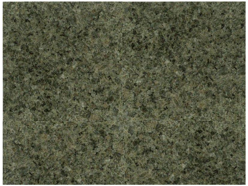 Гранит Green Silk - 1