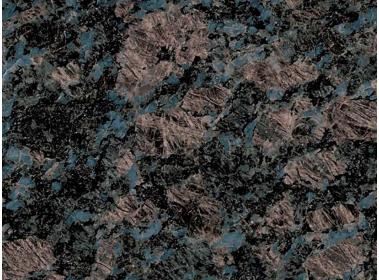Граніт - Граніт Sapphire Blue