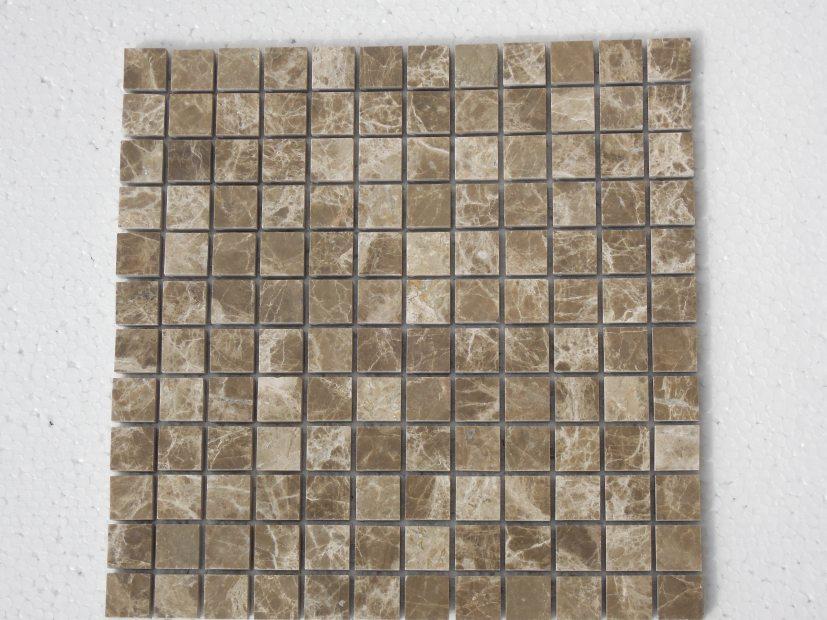 Мраморная мозаика - 9