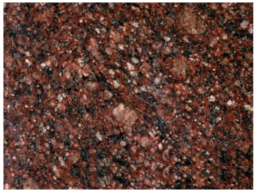 Токівський граніт - 1