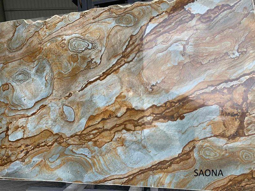 Кварцит Saona - 2