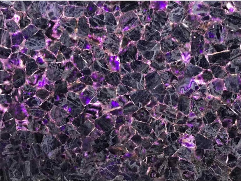 Amethyst - 1