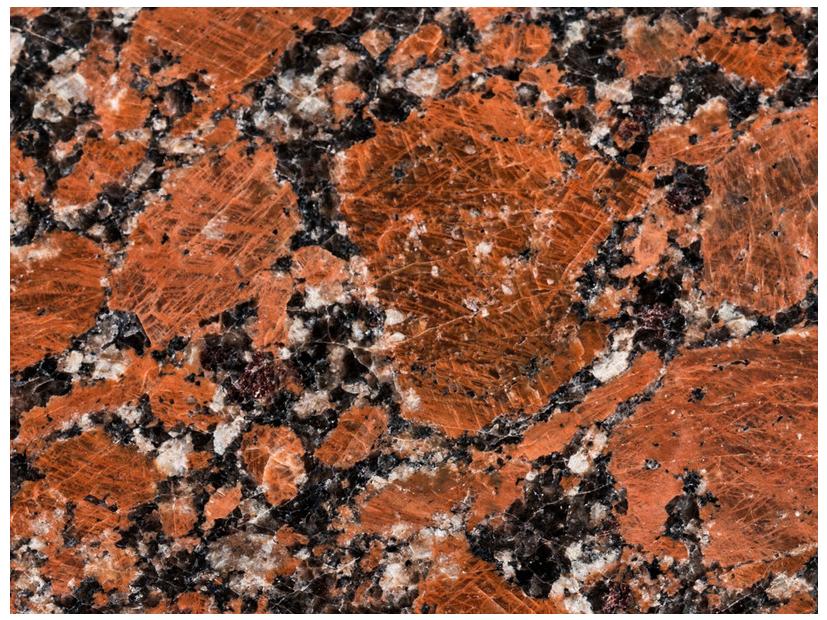 Капустинський граніт - 1