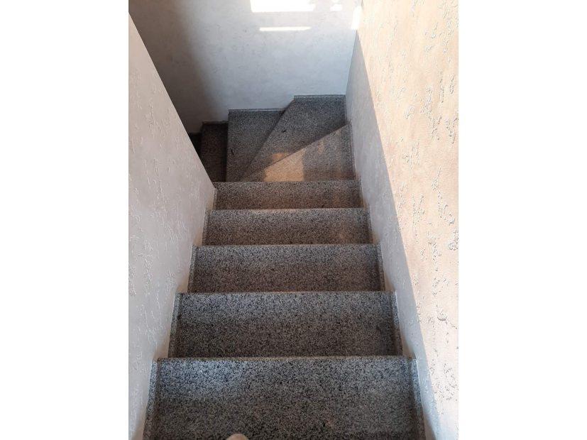 Лестницы и ступени из гранита - 30