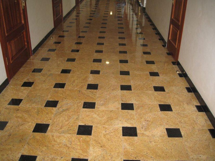 Мармурові підлоги і стіни - 3