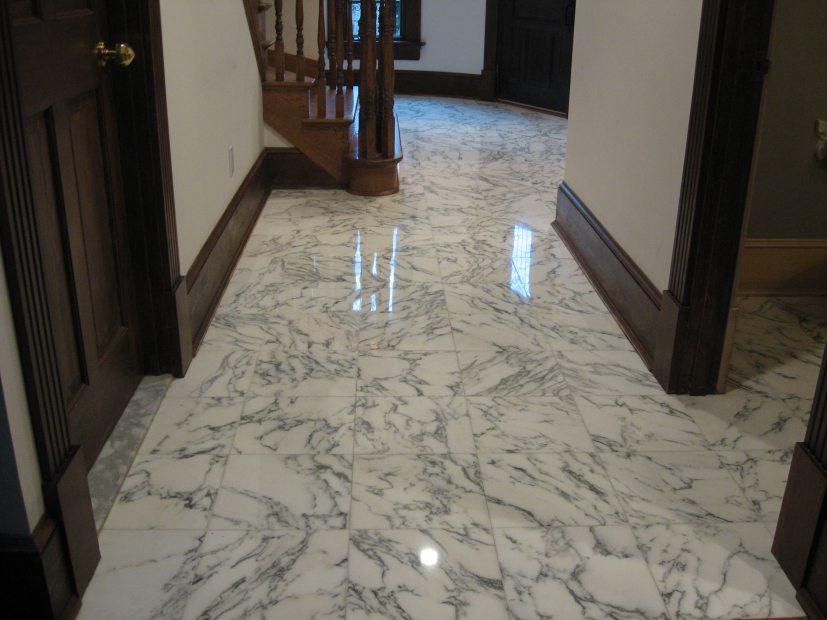Мармурові підлоги і стіни - 4