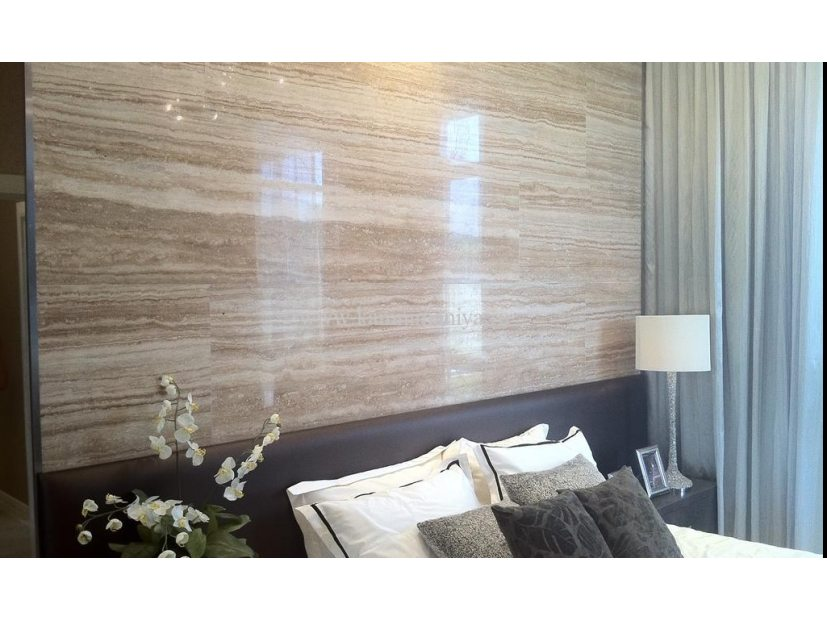 Мармурові підлоги і стіни - 9
