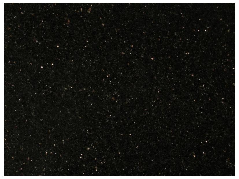Гранит Black Galaxy - 1