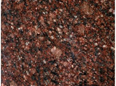 Червоний граніт - Токівський граніт