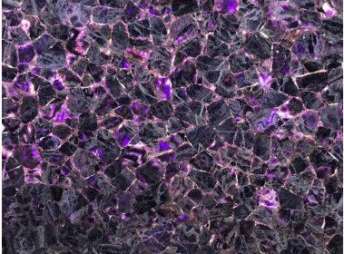 Напівдорогоцінне каміння - Amethyst2