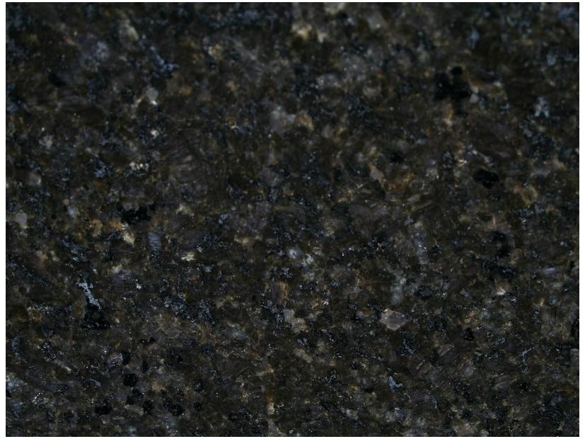 Гранит Black Pearl - 1