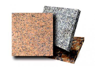Плитка из камня - Гранитная плитка