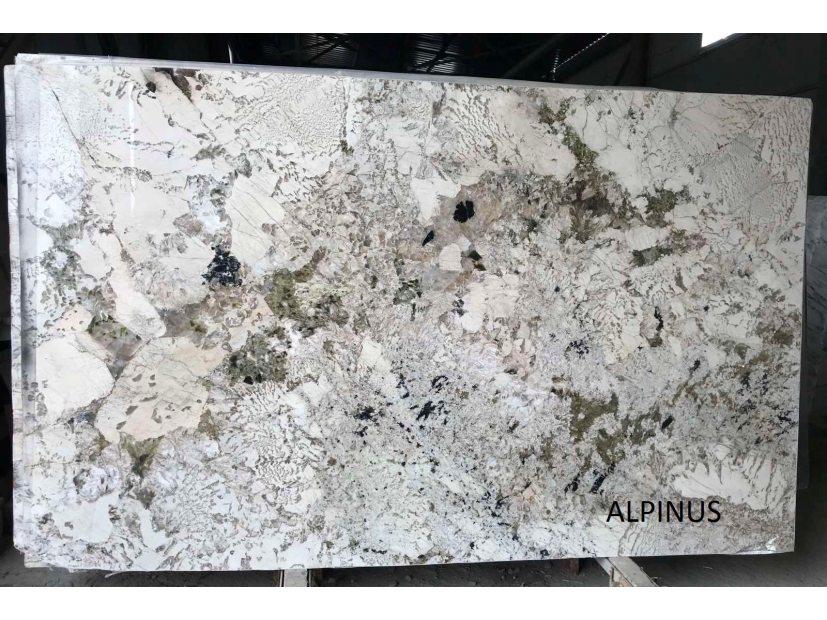 Кварцит Alpinus - 2